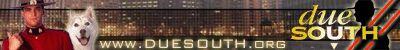 DueSouth.org - nieoficjalna, polska strona serialu Due South